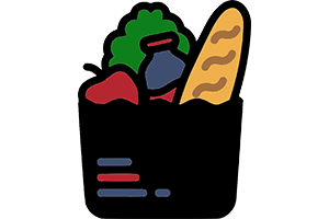 Food Support Case Study