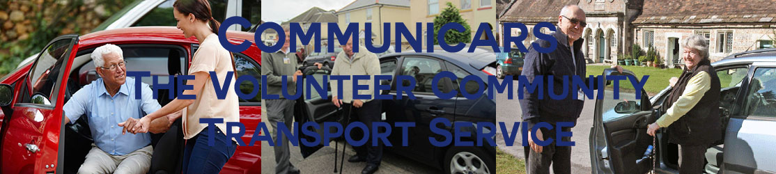 Community transport in Burnley, Pendle and Rossendale