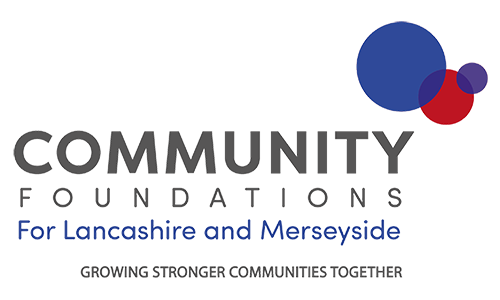 Community Foundations for Lancashire and Merseyside