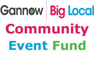 Gannow Big Local Event Fund