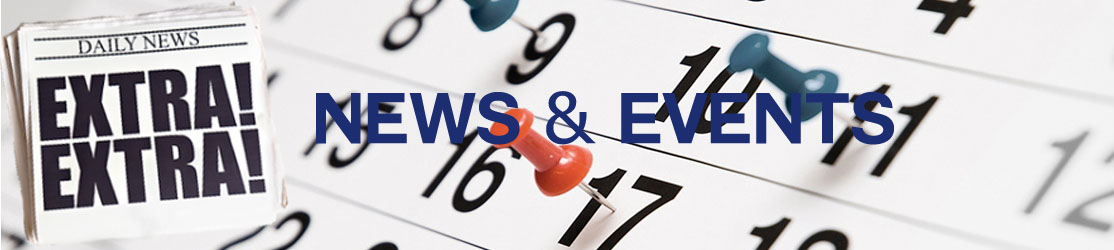 Latest BPRCVS News and Events