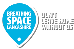 Breathing Space Lancashire