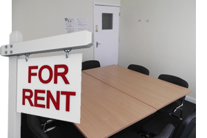 Offices For Renting In Burnley