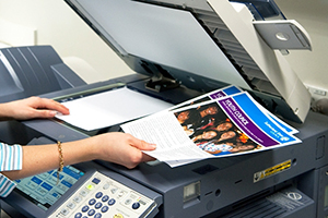 Photocopying Service