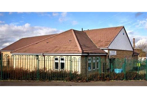 Vanguard Community Centre