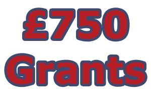 CVS funding and grants