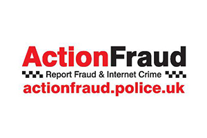 Action Fraud Alert