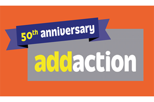 Addaction Is 50