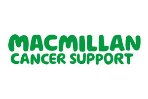 Macmillan Volunteer