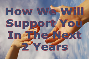 BPRCVS Community Group Support Services