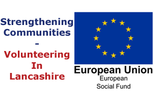 Strengthening Communities - Volunteering In Lancashire