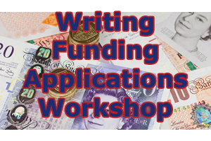 Writing Funding Applications Workshop