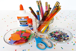 Young Carers Arts & Crafts