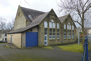 Gannow Community Centre