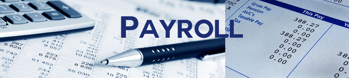 Professional payroll service at Burnley, Pendle and Rossendale CVS