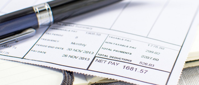 Affordable payroll service in Burnley