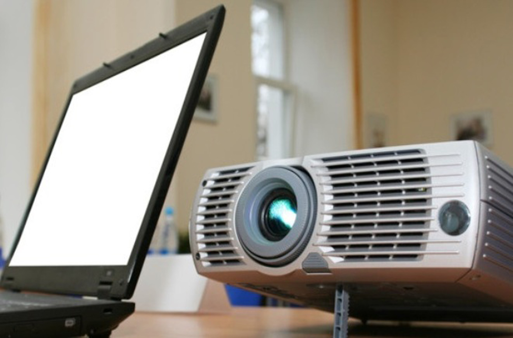 Hire Projectors And More