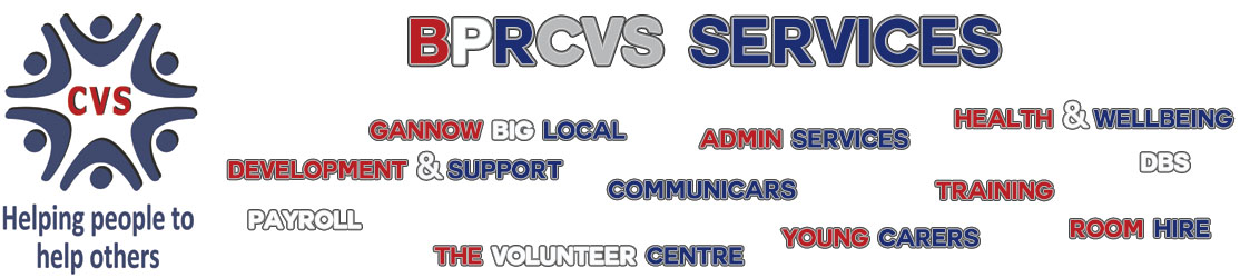 BPRCVS Services Helping People To Help Others