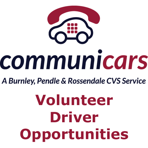 Volunteer Driver Opportunities At BPRCVS