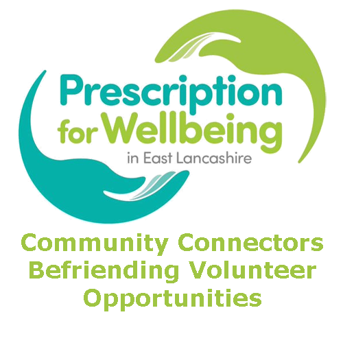 Community Connector Befriending Volunteer Opportunity