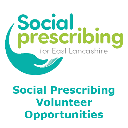 Social Prescribing Volunteer Opportunities