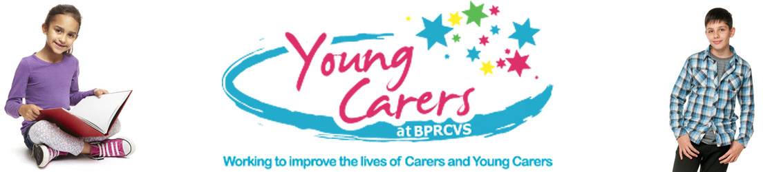 Young Carers at Burnley, Pendle and Rossendale CVS